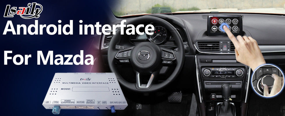 China best Androïde Autointerface op verkoop