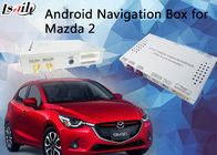 China Android 6,0 Autointerfacedoos voor Mazda-het Play Store van steuntv WIFI BT MirrorLink, GPS-Navigatie fabriek
