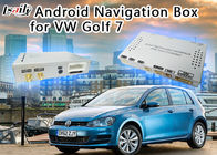 China 2014-2017 VW Golf 7 (MIB) de Navigatiesysteem van Autogps met Mirrorlink, Android 6,0 Videointerface fabriek