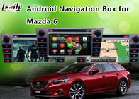 China 2014-2017 Mazda CX-3 Android 6,0 Navigatiedoos met Aanrakingscontrole en Mirrorlink fabriek