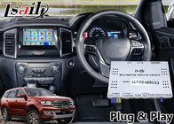 China Ford Everest Android 6.0 Auto-interface voor SYNC 3-systeem Ingebouwde mirrorlink WIFI Bluetooth en GPS-navigatie fabriek