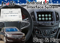 China Opel Insignia Android 6.0 Multimedia-navigatieinterface voor Intellilink System 2013-2016 met Spotify fabriek