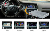 China De Videointerface van Mirrorlinkaudi met Videorecorder, van Audi A8L A6L Q7 de Interface Van verschillende media fabriek